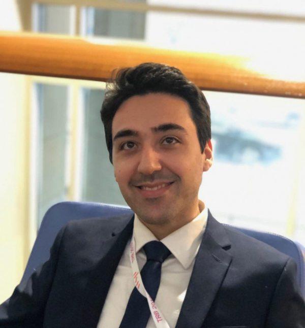 Ehsan Rahimi
